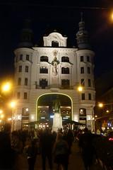 LUGECK (artofthemystic) Tags: austria danubecanal vienna rotenturmstrasse