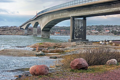 Bohuslän hbm (maj-lis photo) Tags: bohuslän götaland sweden bridge bron