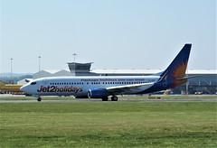 DSC03918 (richellis1978) Tags: ema east midlands airport airliner aeropark airplane aeroplane boeing 737 jet2 jet 2 gjzhf 737800 8k2