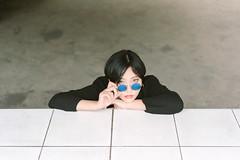 https://www.facebook.com/kakufoto/ (カク チエンホン) Tags: sony a7rm2 a7r2 a7rii portrait people girl taiwan taipei