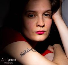 R-1963 (Andyerco) Tags: portrait photography singer corsario applemusic spotify