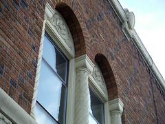 Masons (Sotosoroto) Tags: seattle washington greenlake architecture masonry