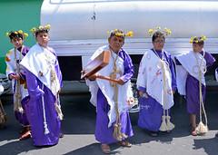 """Sociedad de Nazarenos el """"Divino Salvador"""" (juan.esspinosa) Tags: nazarenos semanasanta iztapalapa religion"""