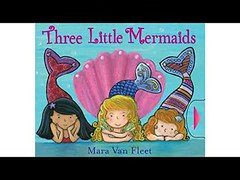 What is Price of Three Little Mermaids (Paula Wiseman Books) (bauxitetraders) Tags: three little mermaids paula wiseman books