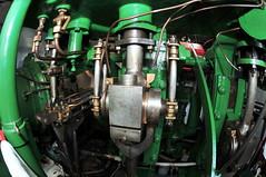 DSC_9566 (Thomas Cogley) Tags: tid 164 historic ship boat tug engine room brass
