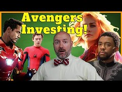 What the Avengers Endgame Will Teach You about Investing (letstalkmoneyyoutube) Tags: what avengers endgame will teach you about investing