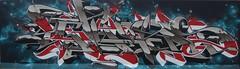 Ethos Lakeside 2018 (Zarjaz2009) Tags: essex art aerosol graffiti spraycan spraypaint