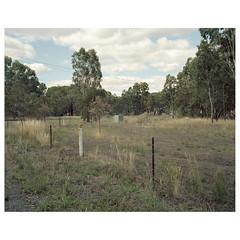 QFV-41 (sm0r0ms) Tags: mamiya7 6x7 kodak 120 film analog landscape mediumformat colorphotography newtopographics contemporarylandscape