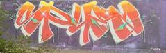 Spyes Lakeside 2019 (Zarjaz2009) Tags: essex lakeside spraycan spraypaint art aerosol graffiti