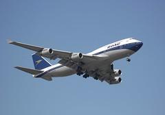 Boeing 747-436 (G-BYGC) (cyoung57) Tags: gbygc boeing 747436 heathrow retro cn25823 258231195 lhr boeing747436 boeing7472jumbo jetjunmboline no 1195egllbritish airwaysboacbritish ocerseas airways corporation 747 744