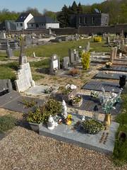 DSCN0387 (Rumskedi) Tags: belgië belgique belgien tervuren kerkhof