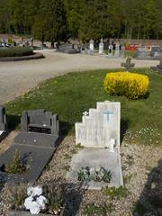 DSCN0389 (Rumskedi) Tags: belgië belgique belgien tervuren kerkhof