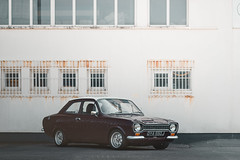 *** (Lee|Ratters) Tags: sony a7 ford escort mk1 pintod classic car smilespergallon weekender weber carburettor old school retro fe85 85mm