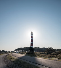 Vuurtoren 016_Web-compressed (berni.radke) Tags: vuurtoren ameland hollum leuchtturm lighthouse phare faro latarniamorska holland niederlande