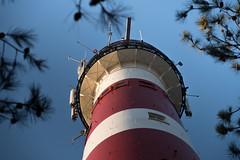 Vuurtoren 012_Web-compressed (berni.radke) Tags: vuurtoren ameland hollum leuchtturm lighthouse phare faro latarniamorska holland niederlande