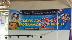 CAMPOREE UCAS 2019, OROTINA, COSTA RICA