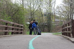 """Two Ten helps clean up Beaver Brook Park for Earth Day • <a style=""""font-size:0.8em;"""" href=""""http://www.flickr.com/photos/45709694@N06/47669972911/"""" target=""""_blank"""">View on Flickr</a>"""