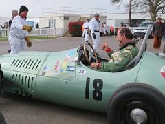 1954 Kieft Climax GP (jane_sanders) Tags: goodwood motorcircuit westsussex sussex 77thmembersmeeting 77mm membersmeeting parnellcup kieftclimaxgp kieft climax gp