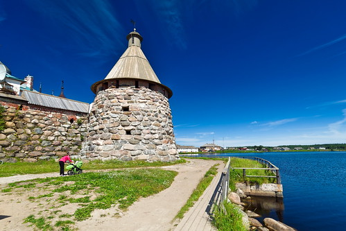 Solovetsky Islands 12 ©  Alexxx Malev