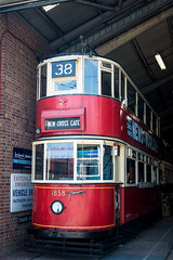7 (somedaysooned) Tags: eastanglia england uk transport bus tilleybus tram museum vintage old classic