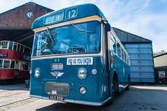 5 (somedaysooned) Tags: eastanglia england uk transport bus tilleybus tram museum vintage old classic