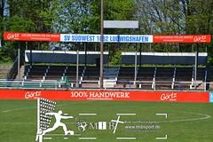 Sportfeld Mundenheimer Straße (1025) (mibsport) Tags: stadion sportstätte arena sportfeldmundenheimerstrase svsüdwestludwigshafen
