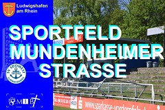 Sportfeld Mundenheimer Straße (1000) (mibsport) Tags: stadion sportstätte arena sportfeldmundenheimerstrase svsüdwestludwigshafen