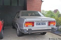 1981 Alfa Romeo Alfa 6 2.5 (NielsdeWit) Tags: nielsdewit car vehicle gy46kd holten favourite alfa romeo 6 sei 25