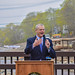 """Governor Baker speaks at the Dedication of the Holmes Dam Removal and Newfield Street Bridge Replacement • <a style=""""font-size:0.8em;"""" href=""""http://www.flickr.com/photos/28232089@N04/47670565451/"""" target=""""_blank"""">View on Flickr</a>"""