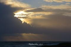 L'orage arrive ... (Stephanos72) Tags: orage océan storm bretagne morbihan