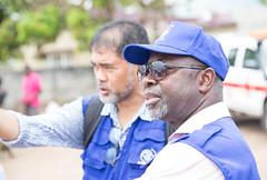 Mozambique - Beira (IOM Mozambique) Tags: beira mozambique iom regional director