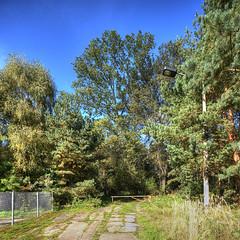am Bogensee - 011_Q (sigkan) Tags: deutschland brandenburg bogensee lostplaces vondetkanaccount hdr nikond700 nikon1424mmf28