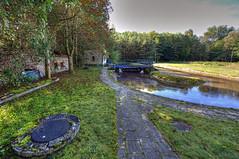 am Bogensee - 008 (sigkan) Tags: deutschland brandenburg bogensee lostplaces vondetkanaccount hdr nikond700 nikon1424mmf28