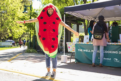 Earth_Day_20190422_0360 (Sacramento State) Tags: library quad sacramentostate sacstate sacramento students asi well food pantry earth day leaf