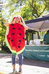 Earth_Day_20190422_0335 (Sacramento State) Tags: library quad sacramentostate sacstate sacramento students asi well food pantry earth day leaf
