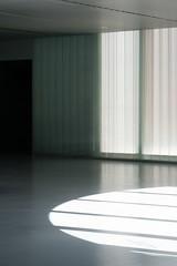 EXIT Architects. LECRAC #4 (Ximo Michavila) Tags: exit architects lecrac centroculturalantiguacárcel ximomichavila palencia castillaleon spain city culture architecture archidose archdaily archiref building minimal lines shadow sunlight interior