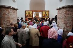 44. Пасхальная вечерня в соборе г. Святогорска 28.04.2019