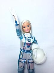 (Bubblegum18) Tags: barbie astronaut career mattel 2019