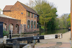 20190415 0071 Lock and_ Stratford Road Birmingham Canal Worcester (rodtuk) Tags: 4star building buildings canal england flipublic flickr midlands phototype places rating rodt roderict roderickt uk wip worcester worcestershire