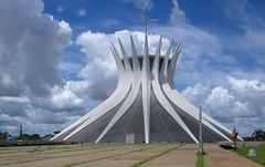 CATEDRAL METROPOLITANA DE BRASILIA (isaque_almeida...........registrando momentos) Tags: