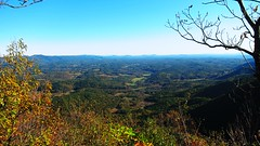 Blue Ridge Mountains Stuart Virginia (1coffeelady) Tags: fredcliftonparkstuartvirginia virginia park landscape mountainview blueridgemountain mountainridge ridge mountainrange blueridgemountainrange virginiacountypark virginaforest jebstuarthighway virginabackroad virginiascenery