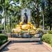 2019 - Thailand - Wat Yansangwararam