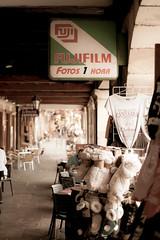 Potes, Spain (bior) Tags: potes spain cantabria village fujifilmxpro2 xf35mmf14 sign onehourphoto
