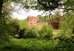 Oxburgh Hall and Gardens, Norfolk NT (kitmasterbloke) Tags: oxburghall norfolk nationaltrust house garden outdoor