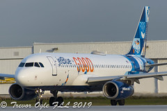 DSC_4015Pwm (T.O. Images) Tags: n809jb jetblue airbus a320 good fll fort lauderdale florida