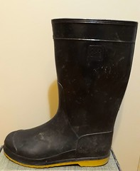 40362501834_de60f0d6fe_o (Ivan_Olsen) Tags: wellies rubber boots gummistiefel stivali di gomma bottes caoutchouc oldcom