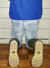 45860148152_4f18f9c0d2_o (Ivan_Olsen) Tags: wellies rubber boots gummistiefel stivali di gomma bottes caoutchouc dunlop