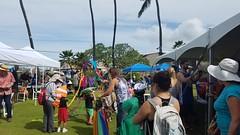 """25 (""""Big Daddy"""" Nelson) Tags: leahi hawaii waikiki aquarium fish lego event afol"""