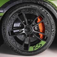 Techart GTstreetRS (WheelsPerformance) Tags: wheels wheelsperformance wheelsp wheelsperformancecom wheelsgram techart techartwheels porsche