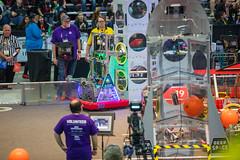 2019 World Championship in Detroit, MI
